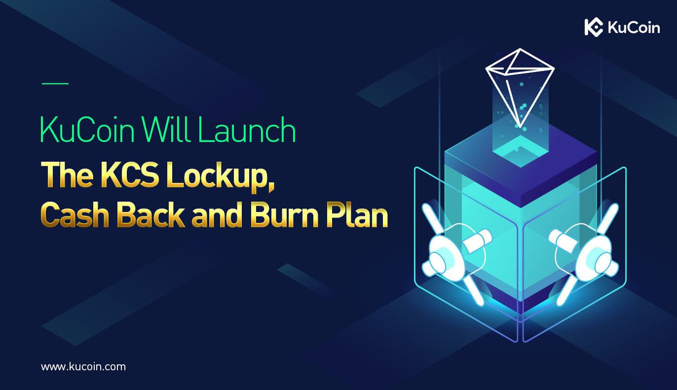 The KCS Lockup – KuCoin