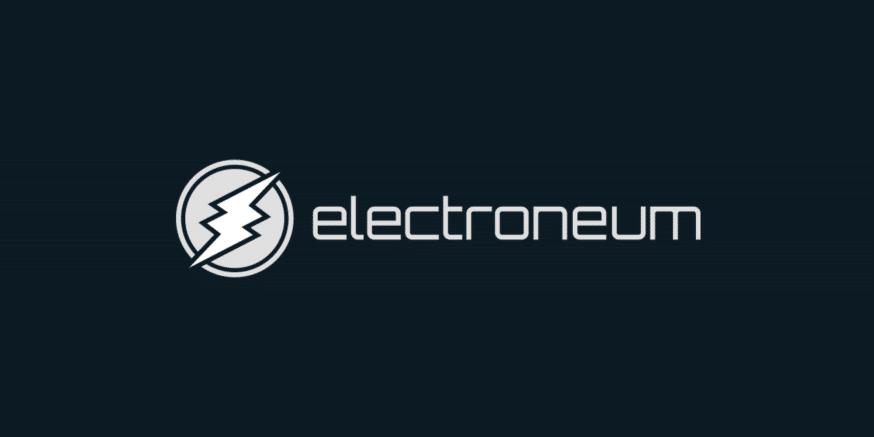 Electroneum az első brit digitális kriptodeviza