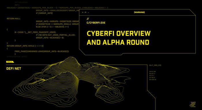 cyberfi defi net